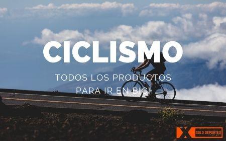 Los mejores materiales de Ciclismo 1