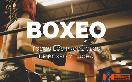 Los Mejores Materiales de Boxeo Y Lucha 1
